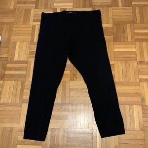 In Wear Black Leggings